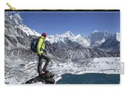 Khumbu Carry-all Pouch