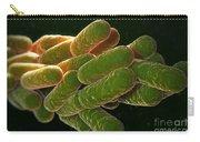 Legionella Pneumophila Bacteria Carry-all Pouch