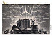 Mercedes - Benz Carry-all Pouch