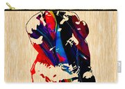 Muhammed Ali Carry-all Pouch