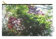 Nature Camera Sees What Eyes Can T  Buy Faa Print Products Or Down Load For Self Printing Navin Josh Carry-all Pouch