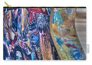 Rock N Roll Collection Carry-all Pouch