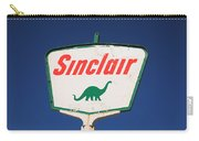 Route 66 - Sinclair Station Carry-all Pouch