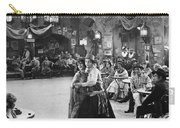 Rudolph Valentino Carry-all Pouch