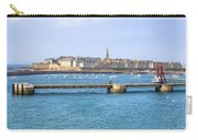 Saint-malo - Brittany Carry-all Pouch