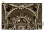 Saint Marys Orthodox Cathedral Carry-all Pouch