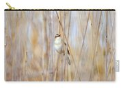 Sedge Warbler Carry-all Pouch
