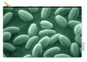 Sem Of Grass Pollen Carry-all Pouch