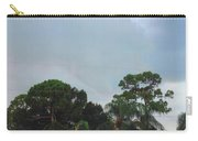 Skyscape - Tornado Forming Carry-all Pouch