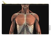 The Psoas Muscles Carry-all Pouch