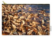 Ussurian Taiga Autumn Carry-all Pouch