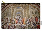 Vatican Art Carry-all Pouch