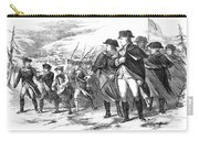 Washington: Valley Forge Carry-all Pouch