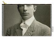 William Hodge (1874-1932) Carry-all Pouch