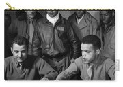 Wwii: Tuskegee Airmen, 1945 Carry-all Pouch
