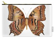 62 Galaxia Butterfly Carry-all Pouch by Amy Kirkpatrick