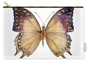 63 Great Nawab Butterfly Carry-all Pouch
