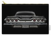'63 Impala Carry-all Pouch
