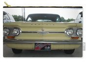 64 Corvair Spyder Carry-all Pouch