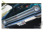 65 Plymouth Satellite Grill-8481 Carry-all Pouch