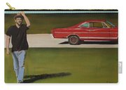 67 Ford Galaxie Carry-all Pouch