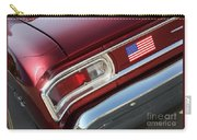 67 Malibu Chevelle Tail Light-0060 Carry-all Pouch