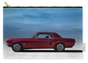 67 Mustang Carry-all Pouch