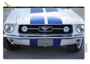 67 Mustang Grill Carry-all Pouch