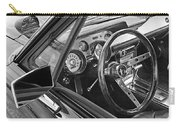 67 Mustang Interior Carry-all Pouch