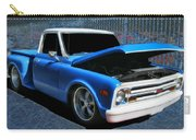 '68 Chevy Stepside Carry-all Pouch