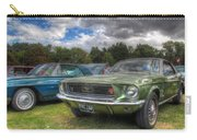 68' Mustang Carry-all Pouch