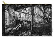 Abandoned Sugar Mill Carry-all Pouch