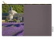Abbaye De Senanque Carry-all Pouch