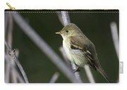 Alder Flycatcher Carry-all Pouch