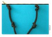 Aphrodite Melainis Necklace Carry-all Pouch