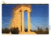 Apollo Sanctuary - Cyprus Carry-all Pouch