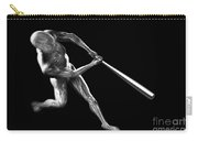 Baseball Swing Carry-all Pouch
