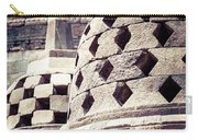 Borobudur Temple Carry-all Pouch