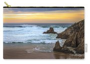 Campelo Beach Galicia Spain Carry-all Pouch