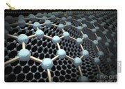 Carbon Nanotube Carry-all Pouch