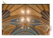 Cathedral Of St. John The Baptist Savannah Georgia Carry-all Pouch