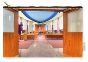 Church Of Saint Columba Carry-all Pouch