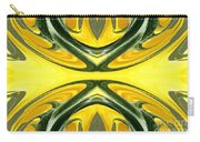 Color Fashion Abstract Carry-all Pouch