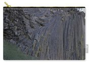 Devils Postpile National Monument Carry-all Pouch
