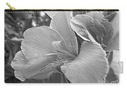 Dwarf Canna Lily Named Corsica Carry-all Pouch