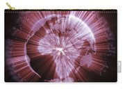 Earths Energy Carry-all Pouch