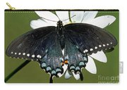 Eastern Black Swallowtail Carry-all Pouch