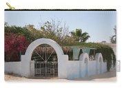 El Farafar Oasis Carry-all Pouch