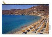 Elia Beach Carry-all Pouch