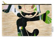 Felix The Cat Carry-all Pouch